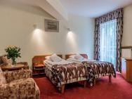 Justyna - hotel Kraków