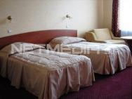 Kazimierz II - hotel Kraków
