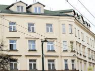 Kosmopolita Pokoje Gościnne - hotel Kraków