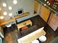La Gioia Designers Lofts Luxury Apartments - hotel Kraków