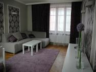 LivInn Aparthotel - hotel Kraków