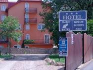 Lorenzo - hotel Kraków