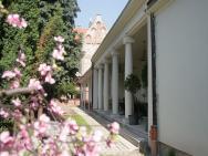 Miodosytnia - hotel Kraków