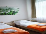 Monika - hotel Kraków