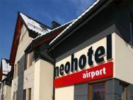 Neohotel Airport - hotel Kraków