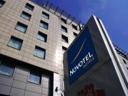 Novotel Kraków Centrum - hotel Kraków