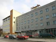 Optima - ośrodek hotelowy