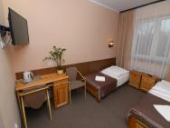Optima - ośrodek hotelowy - hotel Kraków