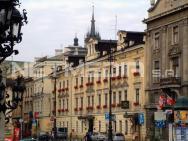 Pollera - hotel Kraków