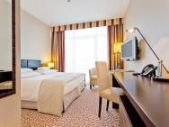 Qubus Hotel Kraków - hotel Kraków