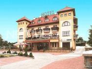 Ruczaj - hotel Kraków