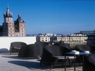 Stary - hotel Kraków