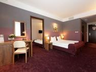 Swing - hotel Kraków