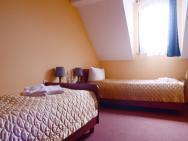 Tyniecki - hotel Kraków