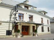 Wawel - hotel Kraków