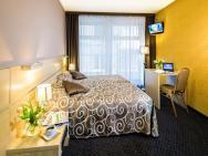 Wilga - hotel Kraków