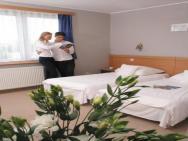 WM Hotel System - hotel Kraków