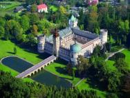Zamek Krasiczyn – zdjęcie 1