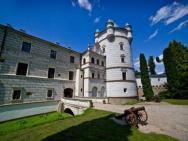 Zamek Krasiczyn – zdjęcie 2