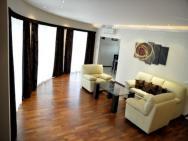 The Millenium Apartments