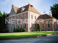 Pałac Leźno