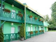 ALICJA - hotel Łódź