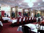 Ambasador Chojny - hotel Łódź
