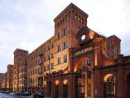 andel's Hotel Łódź