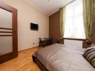 Bedrooms 64 - hotel Łódź
