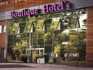 Boutique Hotel's I - hotel Łódź