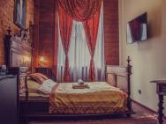 Łódzki Pałacyk - hotel Łódź