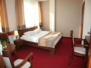M Hotel - hotel Łódź
