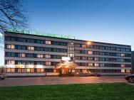 Mazowiecki - hotel Łódź
