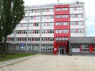 Molo Hostel - hotel Łódź