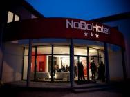 NoBo Hotel - hotel Łódź
