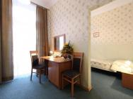 Polonia Palast Łódź - hotel Łódź