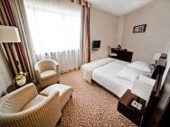 Qubus Hotel Łódź - hotel Łódź