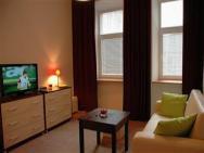 Rent-a-pad Apartments - hotel Łódź