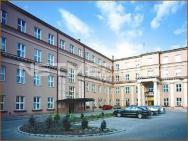 Reymont - hotel Łódź