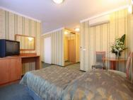 Światowit - hotel Łódź