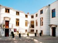 Villa Masoneria - hotel Łódź