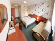 Centrum Hotelowo-Konferencyjne Rubbens&Monet - hotel Łysomice