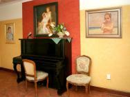 Pod Lipami - hotel Mierzyn