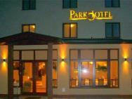 Park Hotel Economic - hotel Modlnica