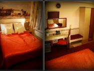 Vinci - hotel Modlniczka