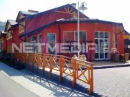 Krak - hotel Myślenice