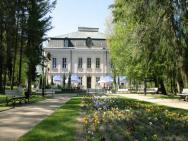 Termy Pałacowe Nałęczowianka – zdjęcie 28
