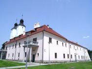Hotel św. Norberta - hotel Nowe Brzesko