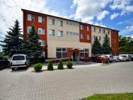 BEST WESTERN Airport Modlin Hotel