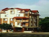 Hotelik Centrum
